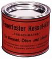 FERMIT ohnivzdorný tmel KESSELKITT 1 kg