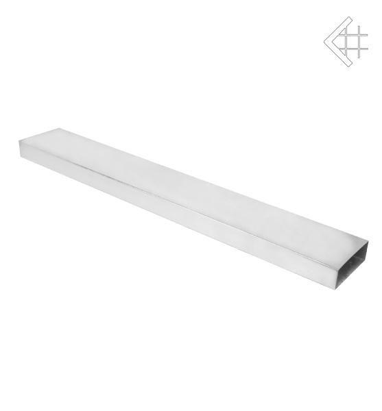 KRATKI kanál plochý 150x50, 1 m