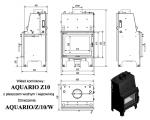 Aquario Z10 schéma