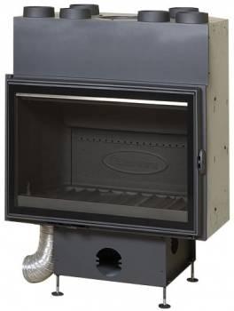 DOVRE 2180CBSC s teplovzdušným výměníkem, DOPRAVA ZDARMA