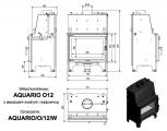 Aquario O12 schéma