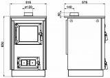 KVS SOFIE 9114 schéma