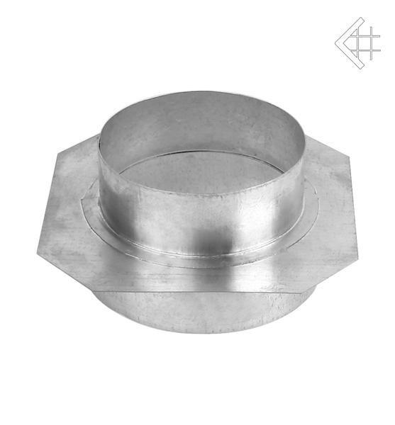 KRATKI redukce 125/150 mm