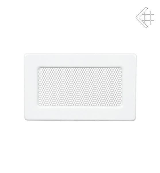 KRATKI ventilační mřížka 11x17 bílá