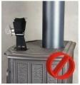 ventilátor EKOVENT SF800N KRATKI