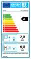 Kratki MAJA 12 rovné sklo MA 12 teplovodní krbová vložka DOPRAVA ZDARMA