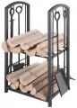LIENBACHER - stojan na dřevo s nářadím 21.00.208.2