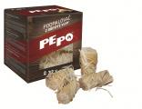 PE-PO podpalovač dřevitá vlna