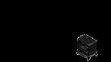 KRATKI Koza K6 černá litinová kamna DOPRAVA ZDARMA