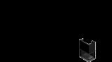 Teplovzdušná krbová vložka Kratki Maja 8 - BS pravé prosklení s výsuvem DOPRAVA ZDARMA