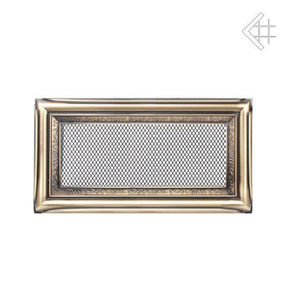 KRATKI ventilační mřížka 11x24 rustikální