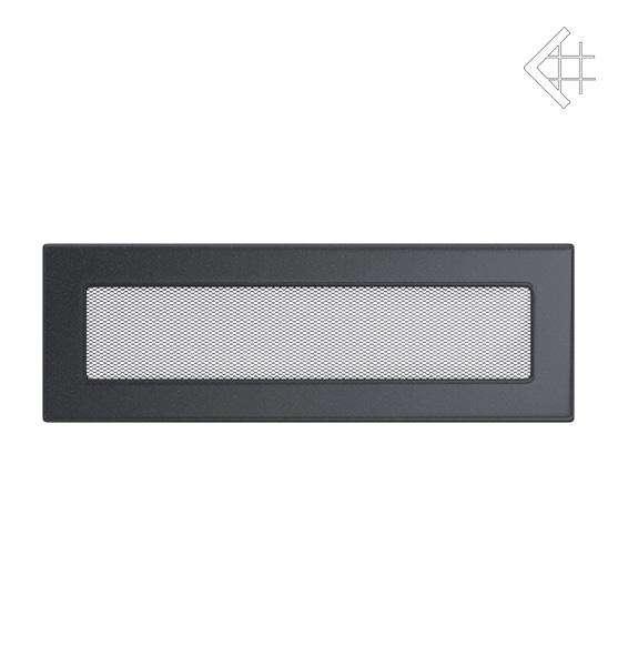 KRATKI ventilační mřížka 11x32 grafit