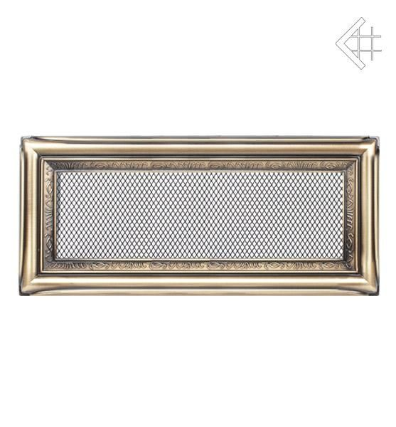 KRATKI ventilační mřížka 11x32 rustikální