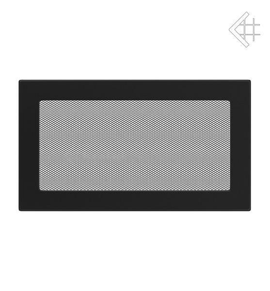 KRATKI ventilační mřížka 17x30 černá