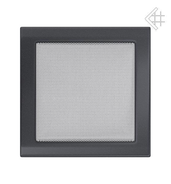 KRATKI ventilační mřížka 22x22 grafit