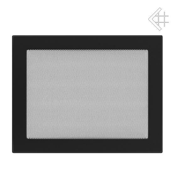 KRATKI ventilační mřížka 22x30 černá