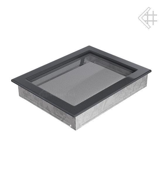 KRATKI ventilační mřížka 22x30 grafit