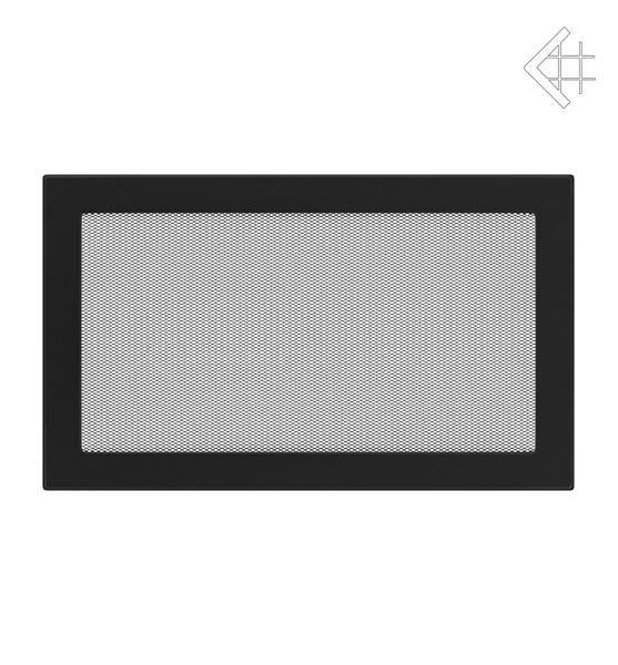 KRATKI ventilační mřížka 22x37 černá