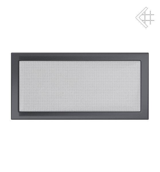 KRATKI ventilační mřížka 22x45 grafit